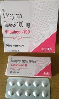 VILDAHEAL 100