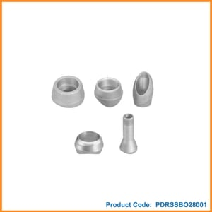 Stainless Steel Branch Outlet Fittings