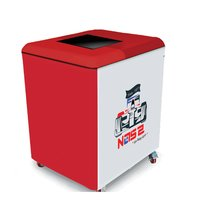 Tuticorin Auto Carbon Cleaning  Machine
