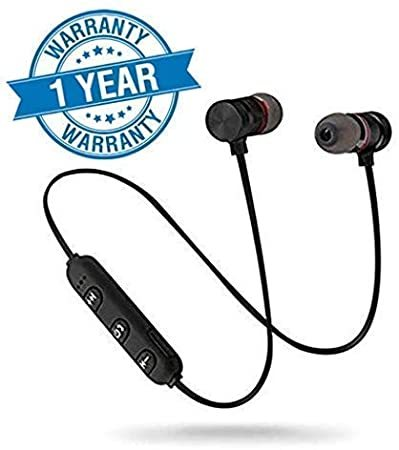 Bluetooth Earphone Sports