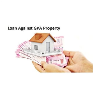 Loan Against Property Services