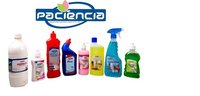 Paciencia Floor Cleaner