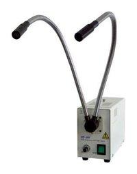 Labcare Export Fibre optic light