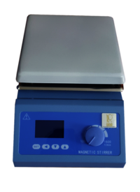 Labcare Export Magnetic Stirrer With Hot Plate