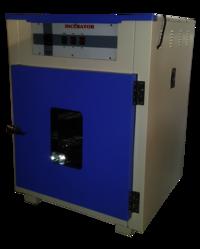 Labcare Export Incubator digital Controller