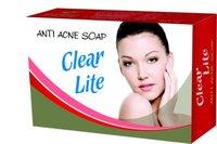 Clear Lite Natural Ayurvedic Soap