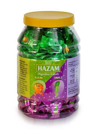 Hazam Candy