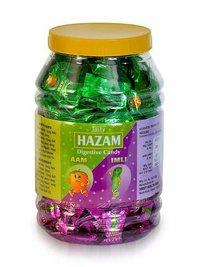 Ayurvedic Tasty Hazam Candy