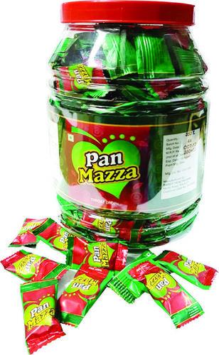 Pan Mazza Candy