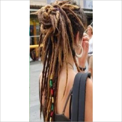 Dreadlocks Hair