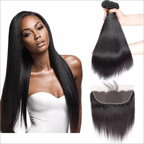 Frontals Hair