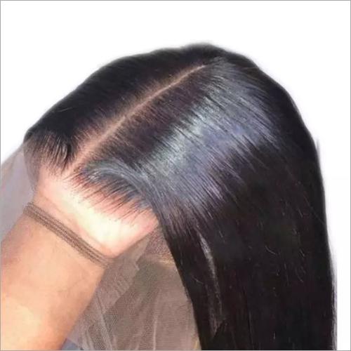 Ladies Straight Closure Hair