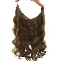 Brown Halo Extension