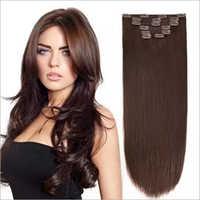 Ladies Go Hair Extensions