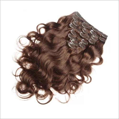Ladies Wavy Hair Extensions