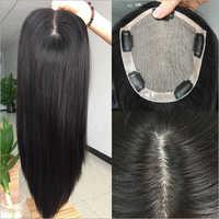 Ladies Hair Toppers