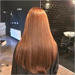 Ladies Permanent Hair Extensions