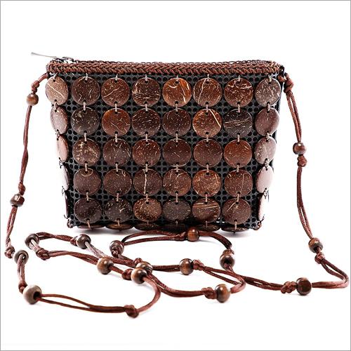 Coco Shell Bag