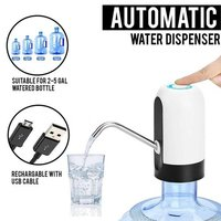 USB Charging Water Dispenser Pump