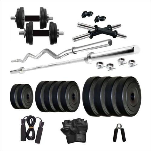 Home Gym Exercise Equipment Set