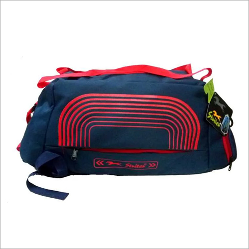 Sports Kit Duffel Bag