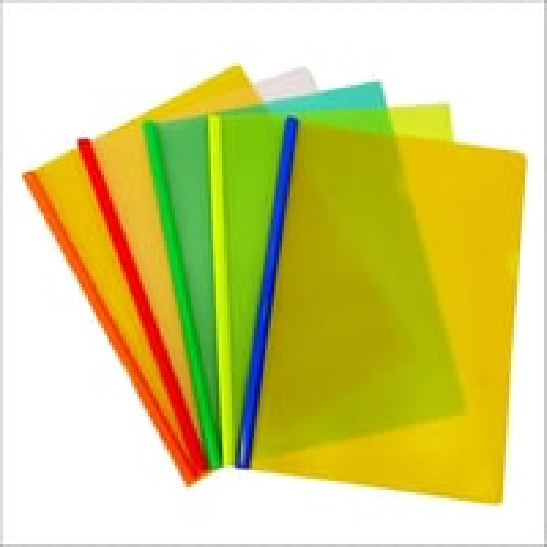 Plastic Sliding Bar File