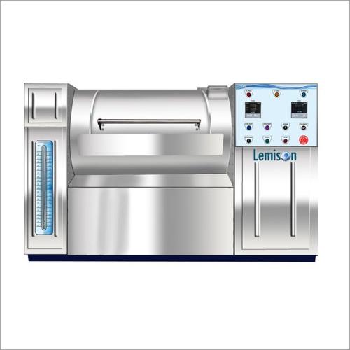 100 Kg Side Loading Washing Machine