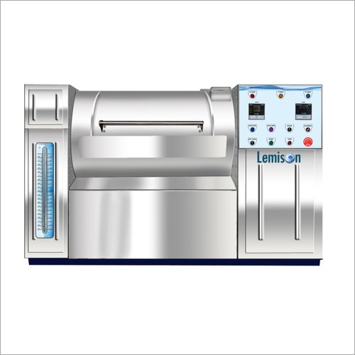 150 Kg Semi Automatic Horizontal Washing Machine