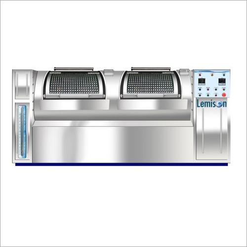 200 Kg Industrial Washing Machine