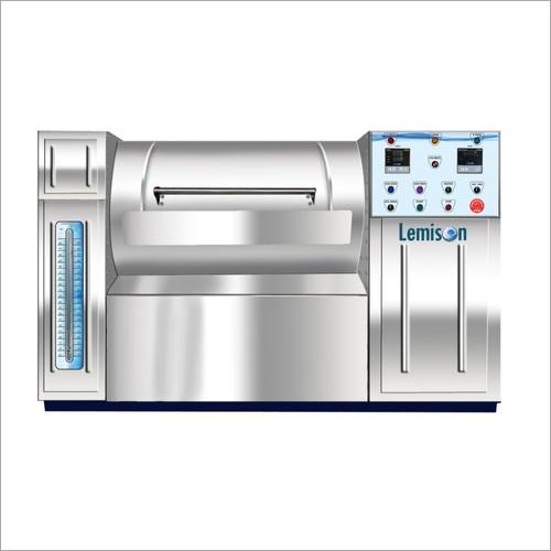 30 Kg Side Loading Washing Machine