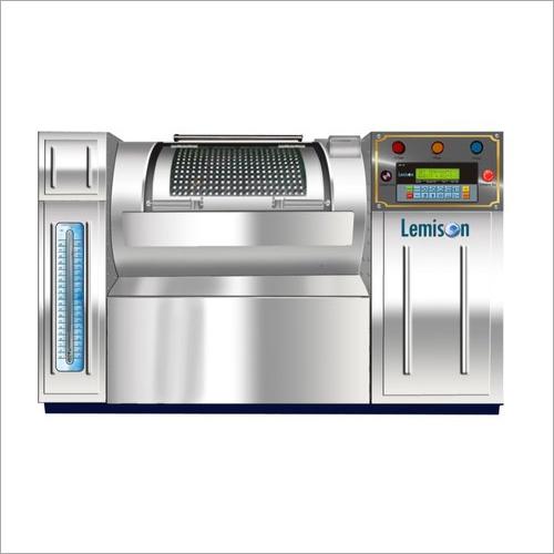 150 Kg Horizontal Top Loading Laundry Machine