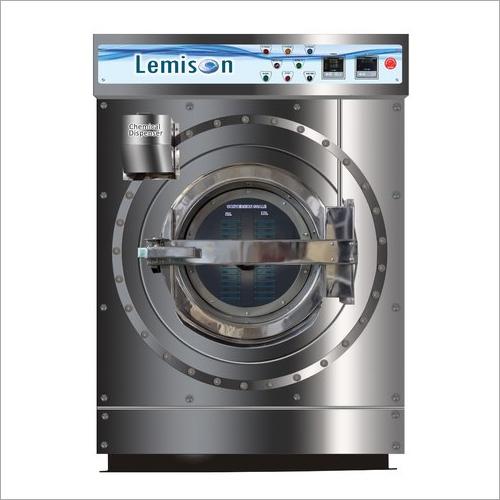 15 Kg Industrial Washing Machine