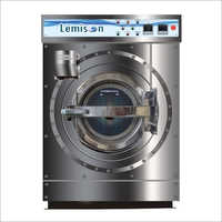 30 Kg Commercial Front Loading Washing Machine
