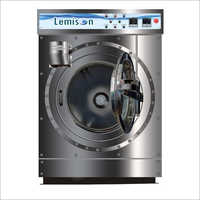 30 Kg Laundry Washing Machine