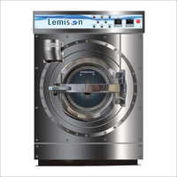 60 Kg Semi Automatic Commercial Laundry Machine