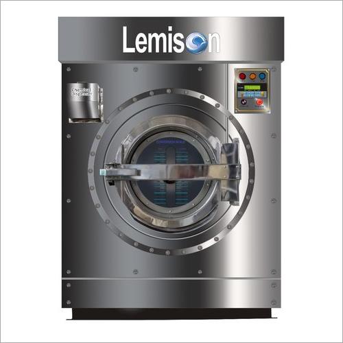 Hotel Laundry Machine