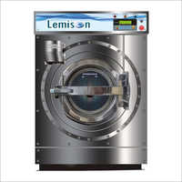 60 Kg Commercial Front Loading Washing Machine