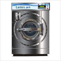 60 Kg Heavy Duty Industrial Front Loading Washing Machine