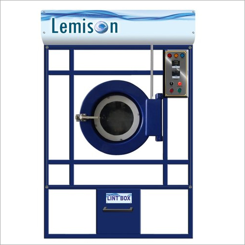 Industrial Tumble Dryer Machine