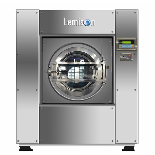 Fully Automatic Commercial Washer Extractor Machine