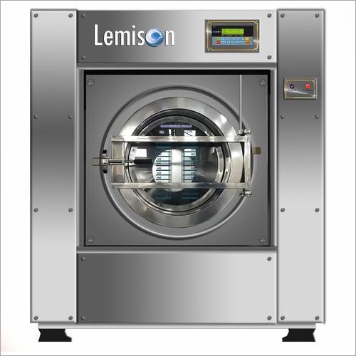 Pharma Grade Washer Extractor Machine