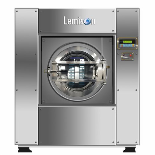 Fully Automatic Industrial Washer Extractor Machine