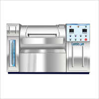 10 Hp Side Loading Washing Machine