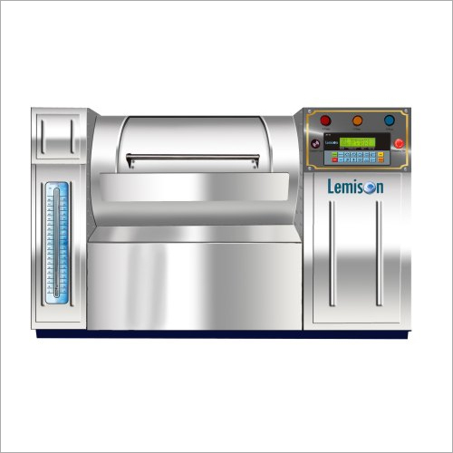 3 Hp Side Loading Washing Machine