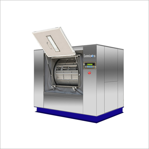 30 Kg Barrier Washer Extractor Machine
