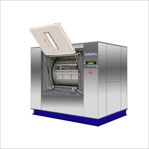 50 Kg Barrier Washer Extractor Machine