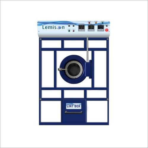 30 kg Gas Heating Tumble Dryer