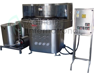 Pharmaceutical Machinery
