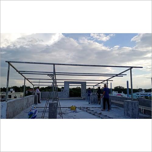 Roof Top Solar Installation Service