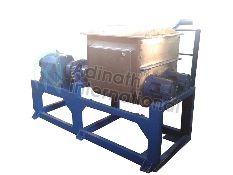 Carbon  Mixer